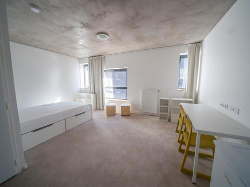 Logement individuel Résidence Eileen GRAY (1, rue d'Arsonval 91400 ORSAY)