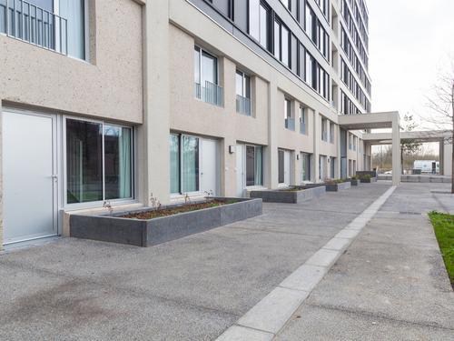 Logement individuel Résidence Jean D'ORMESSON (20, cour Pierre Vasseur 91120 - PALAISEAU)