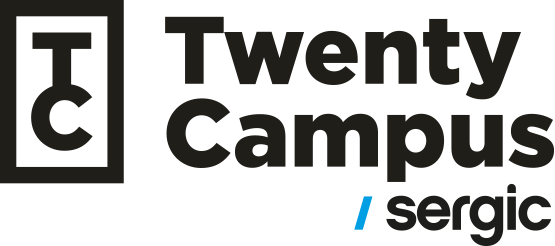 Twenty Campus / sergic